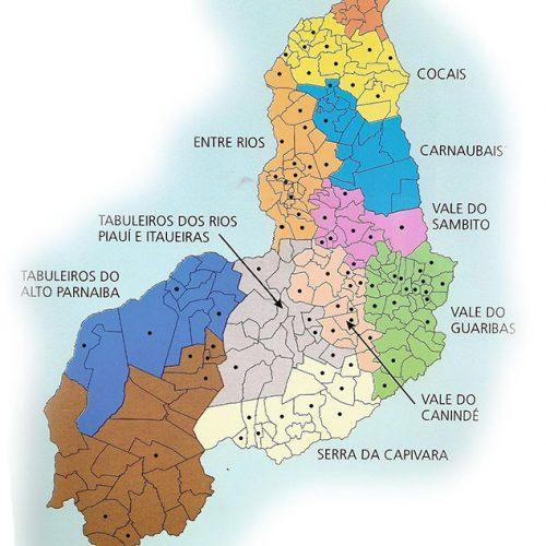 PI: gestores dos 12 territórios negociarão ações do Plano Plurianual