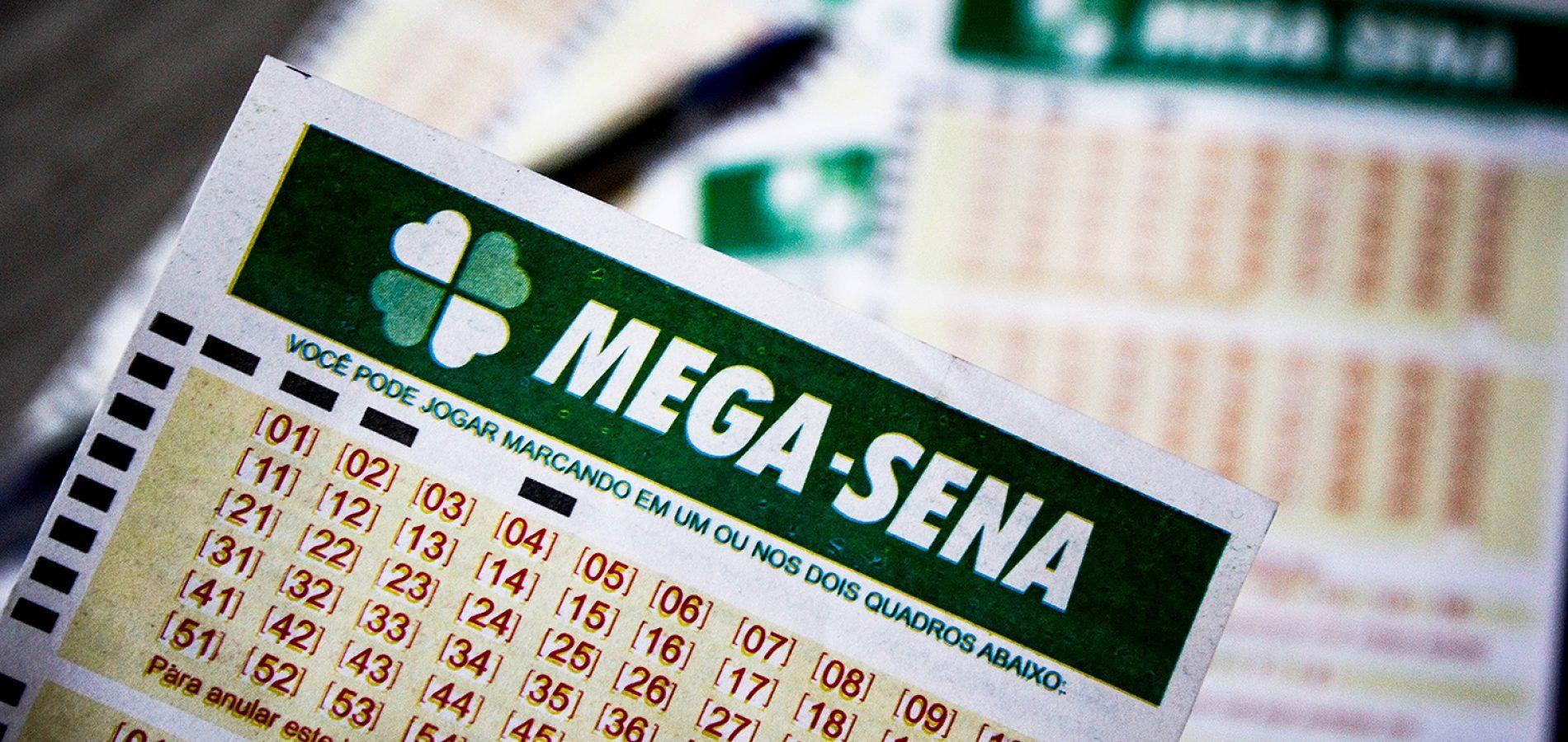 Mega da Virada tem prêmio estimado em R$ 300 milhões este ano