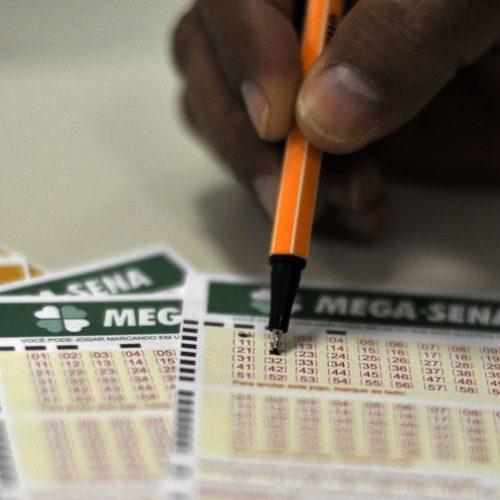Mega-Sena sorteia nesta quarta-feira prêmio de R$ 72 milhões