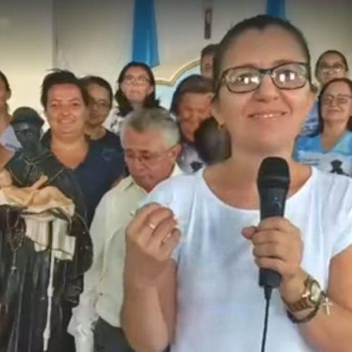Campo Grande do Piauí receberá seu primeiro padre