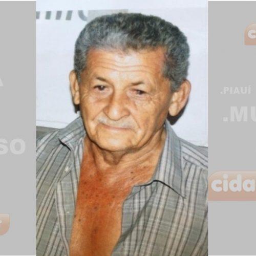 SÃO JULIÃO│Câmara de Vereadores emite nota de pesar pelo falecimento do comerciante Zé Luís