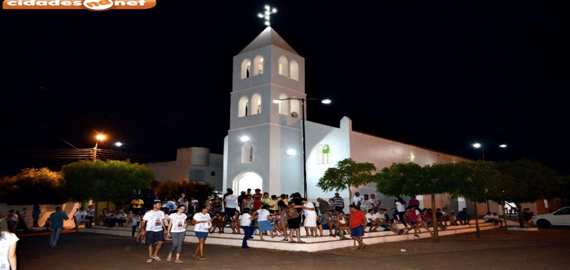 BOCAINA│Paróquia Nossa Senhora da Conceição promove campanha ´Exercite o Amor`; saiba como contribuir