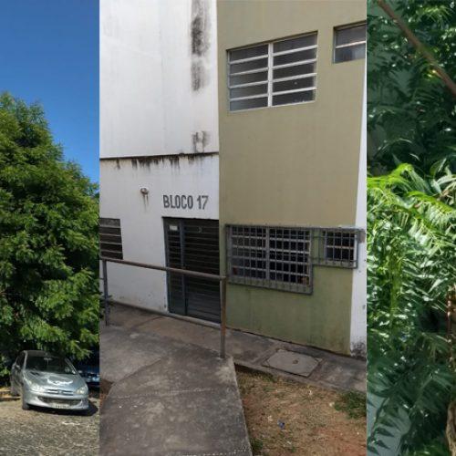 Criança que caiu do 3º andar de prédio no Piauí tem alta do hospital