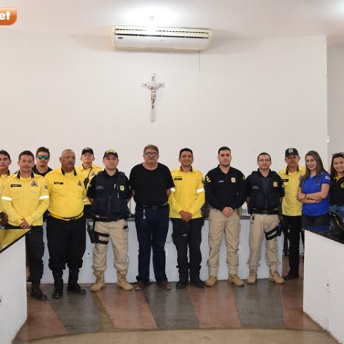 STTRAM de Picos realiza, neste sábado (14), caminhada com Pelotão Mirim