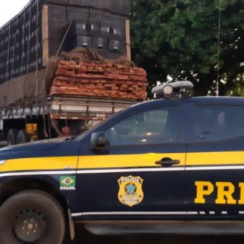 Em apenas quatro dias, PRF registra 27 acidentes nas estradas piauienses