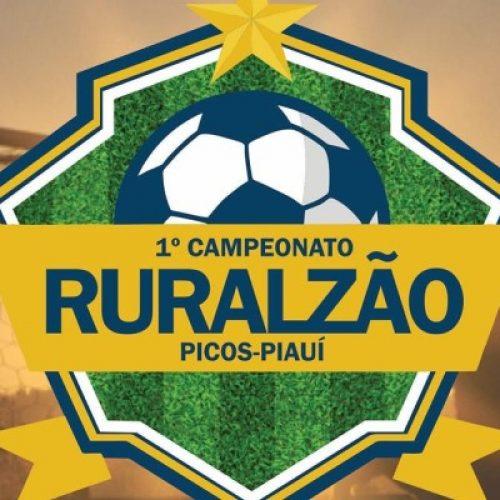 Prefeitura de Picos organiza I Campeonato Ruralzão de futebol
