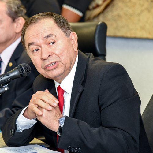 Governo e sociedade apontam prioridades para desenvolvimento do Piauí