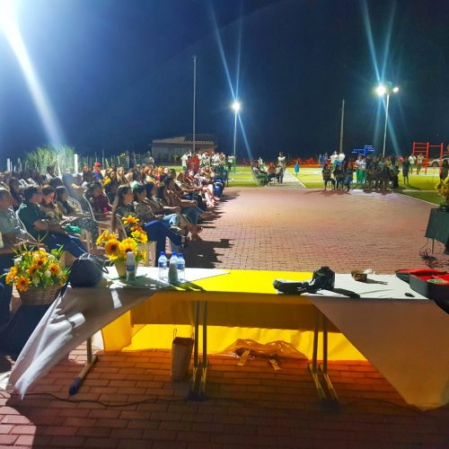 Massapê do Piauí inicia campanha de combate ao suicídio e pela valorização da vida