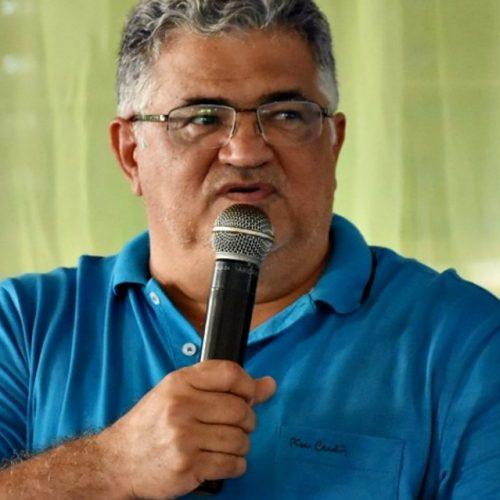 Aluno denuncia falta de transporte escolar em Inhuma e 'esculhamba' prefeito