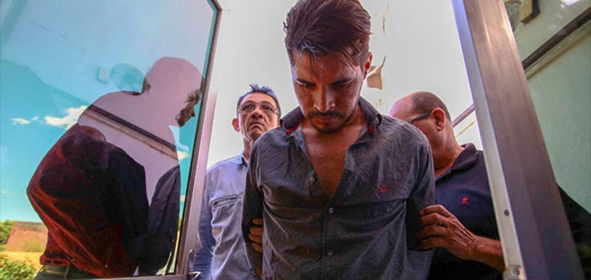 PI | Justiça nega pedido de liberdade para suspeito de matar jovem de 21 anos com tiro na nuca