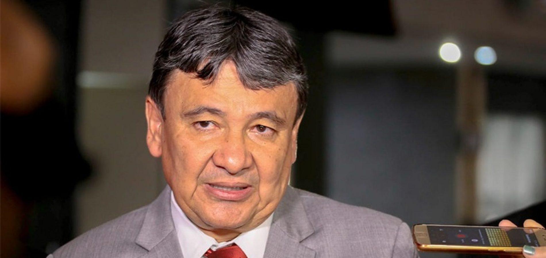 Governador defende que PT lance candidatura própria as eleições 2020
