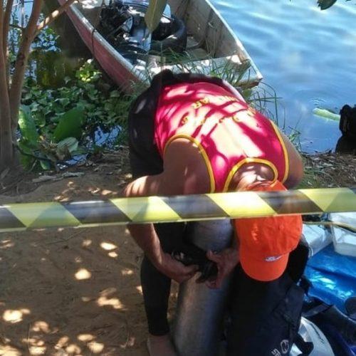 Menino de 14 anos morre afogado ao tentar atravessar lagoa na Zona Norte de Teresina