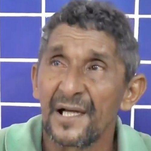 Idoso é preso acusado de abusar de menina de 12 anos no Norte do Piauí e liberado horas depois
