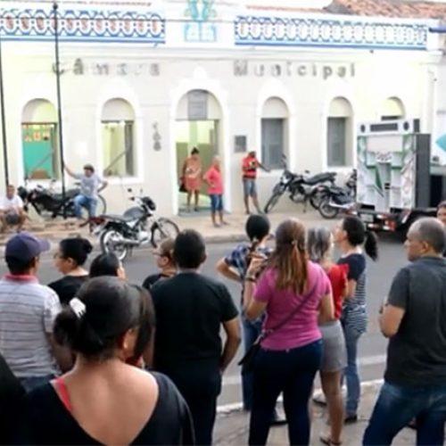 Após decisão do TSE, novos vereadores de Valença tomam posse nesta terça