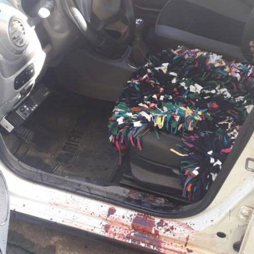 Taxista é esfaqueado e espancado durante corrida no Piauí