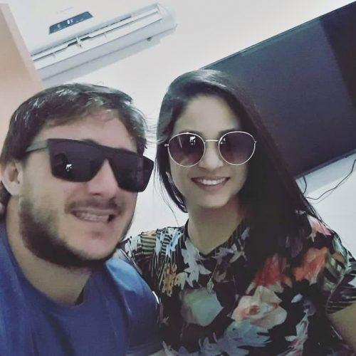 Justiça mantém prisão preventiva de acusado de atropelar namorada e matar amiga em Teresina