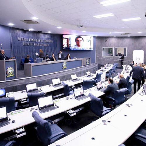 Aprovado empréstimo de R$ 30 milhões para instalação de câmeras nas entradas e saídas de Teresina