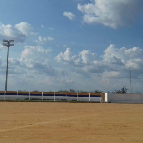 Abertura do Campeonato de Futebol Amador de Belém do PI acontece sábado (02)
