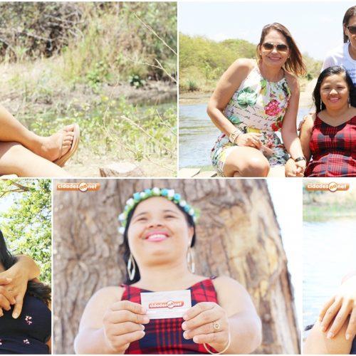 Clicks do Mês chega a Patos do Piauí e traz mais uma história de superação; Confira os relatos e registros!