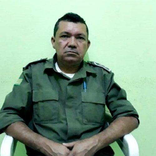 MARCOLÂNDIA | Morre aos 52 anos o Tenente De Assis