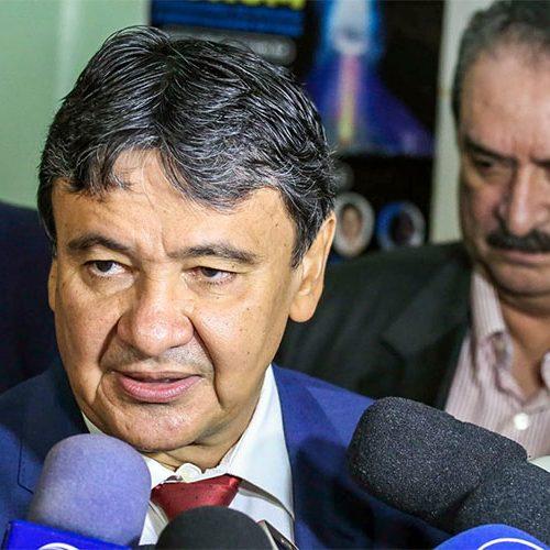 Governador diz que Estado terá o maior bloco de ações e obras da história até 2022