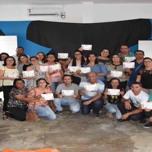 Educação de Francisco Macedo realiza Semana Pedagógica e prepara profissionais para o último trimestre letivo de 2019