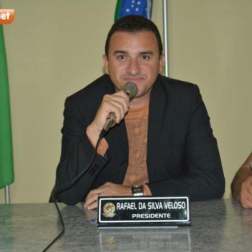 Câmara de Massapê do Piauí divulga pauta da sessão desta terça (19)