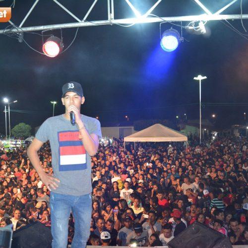 FOTOS | Final do Campeonato Intermunicipal e da festa com Zé Vaqueiro em Campo Grande do Piauí