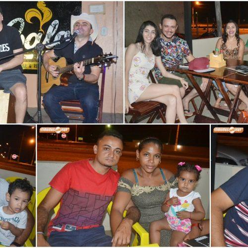 Veja quem curtiu a noite de sábado no Galo Beer, em Jaicós