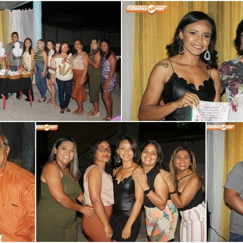 JAICÓS | Escola Pequeno Polegar realiza evento em comemoração ao Dia do Professor; veja fotos!