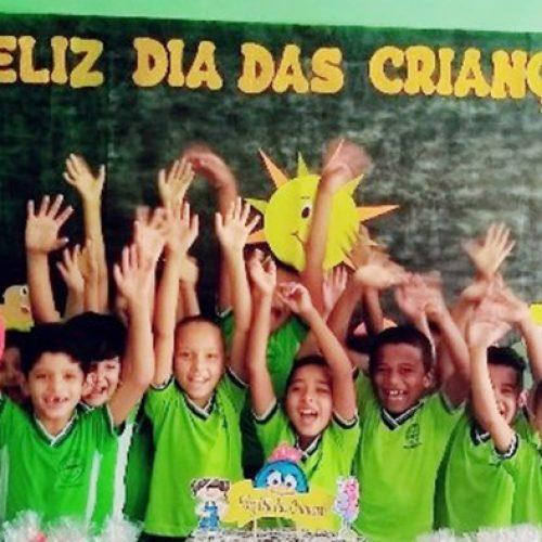 Escolas de Vera Mendes realizaram atividades alusivas ao Dia das Crianças