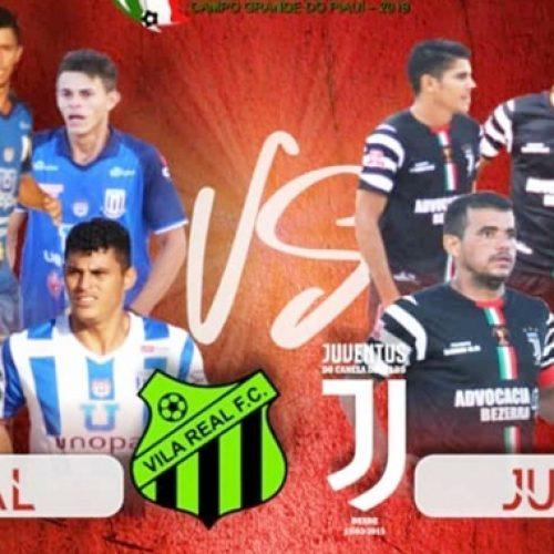 Campeonato Intermunicipal de Campo Grande será encerrado com festa; final acontece na quinta (10)