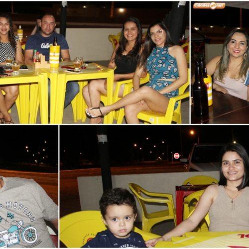 Veja quem curtiu a noite deste sábado (05) no Galo Beer, em Jaicós
