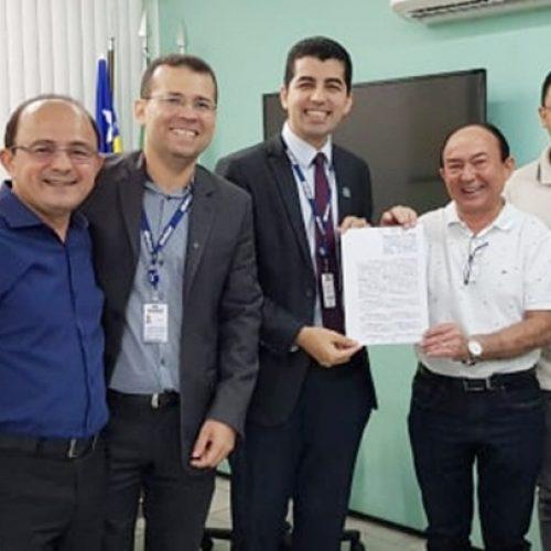 Agência do IBGE será instalada em Paulistana