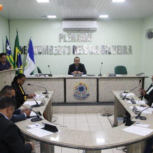 Câmara de Jaicós aprova seis projetos de autoria do Poder Executivo; Confira!