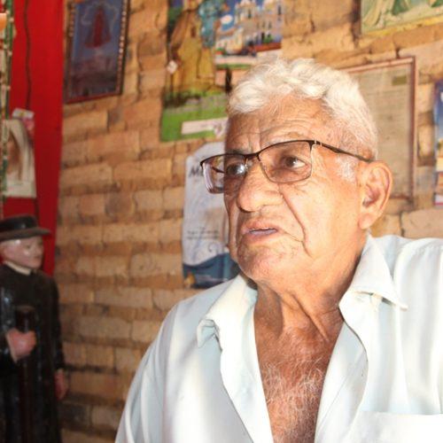 Prefeitura de Jaicós emite nota de pesar pelo falecimento deAristeu José