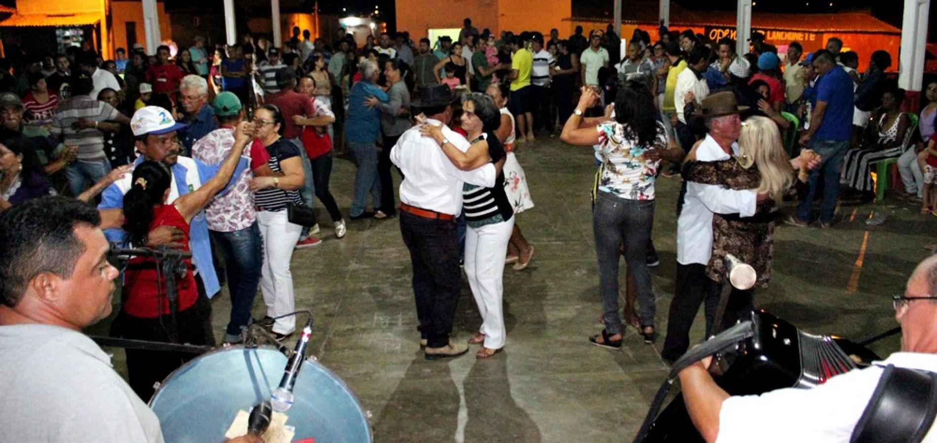 ALEGRETE | Secretaria de Cultura anuncia 25ª edição do Forró dos Idosos; evento chega ao povoado Malhada Alta. Veja!