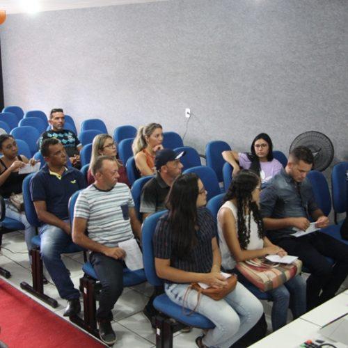 JAICÓS | Justiça Eleitoral realiza treinamento para voluntários que atuarão nas eleições do Conselho Tutelar