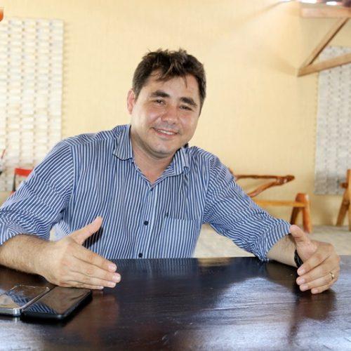 Inauguração de quadra poliesportiva e shows integrarão programação dos festejos do povoado Riacho do Padre