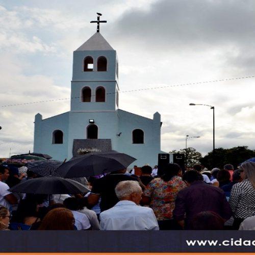 BOCAINA│Paróquia divulga programação do 265º festejo de Nossa Senhora da Conceição. Veja!