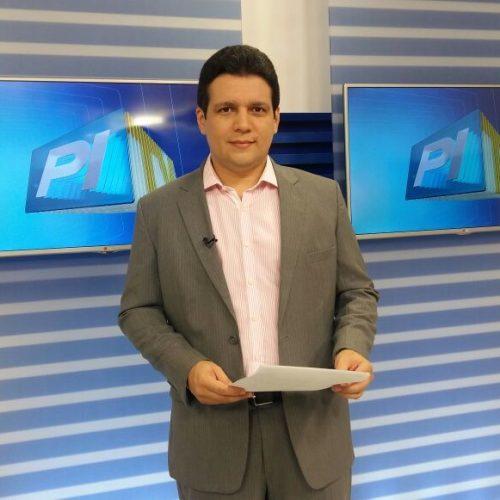Jornalista piauiense apresentará Jornal Nacional dia 2 de novembro