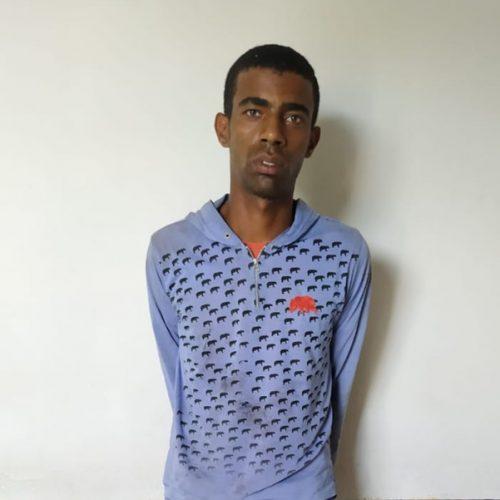 Suspeito de envolvimento em assassinato em Marcolândia é preso no interior de Massapê do Piauí