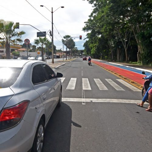 Avenida Marechal Castelo Branco pode se chamar Esperança Garcia
