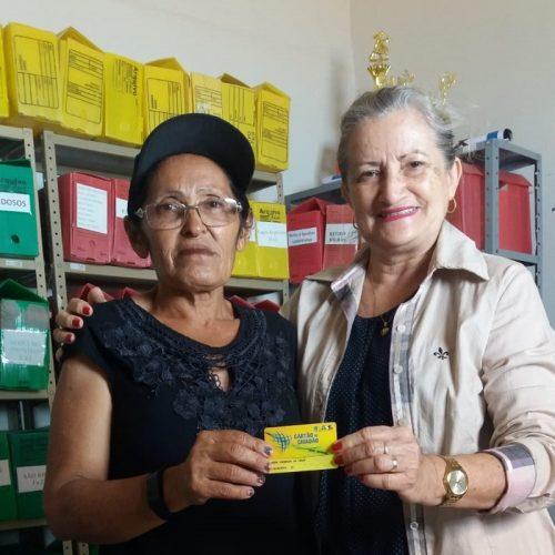 Após conseguir aposentadoria, vila-novense pede desligamento voluntário do Bolsa Família