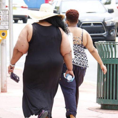 Obesidade é identificada em 12% dos infectados pela COVID-19