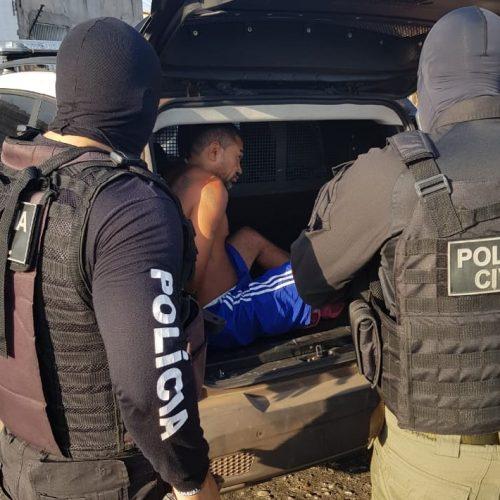Polícia deflagra operação e cumpre 16 mandados de prisão no PI e dois no Maranhão