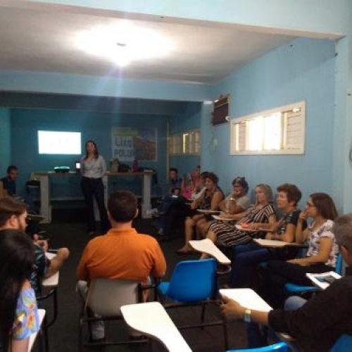 Bocaina realiza Audiência Pública para tratar sobre resíduos sólidos do município