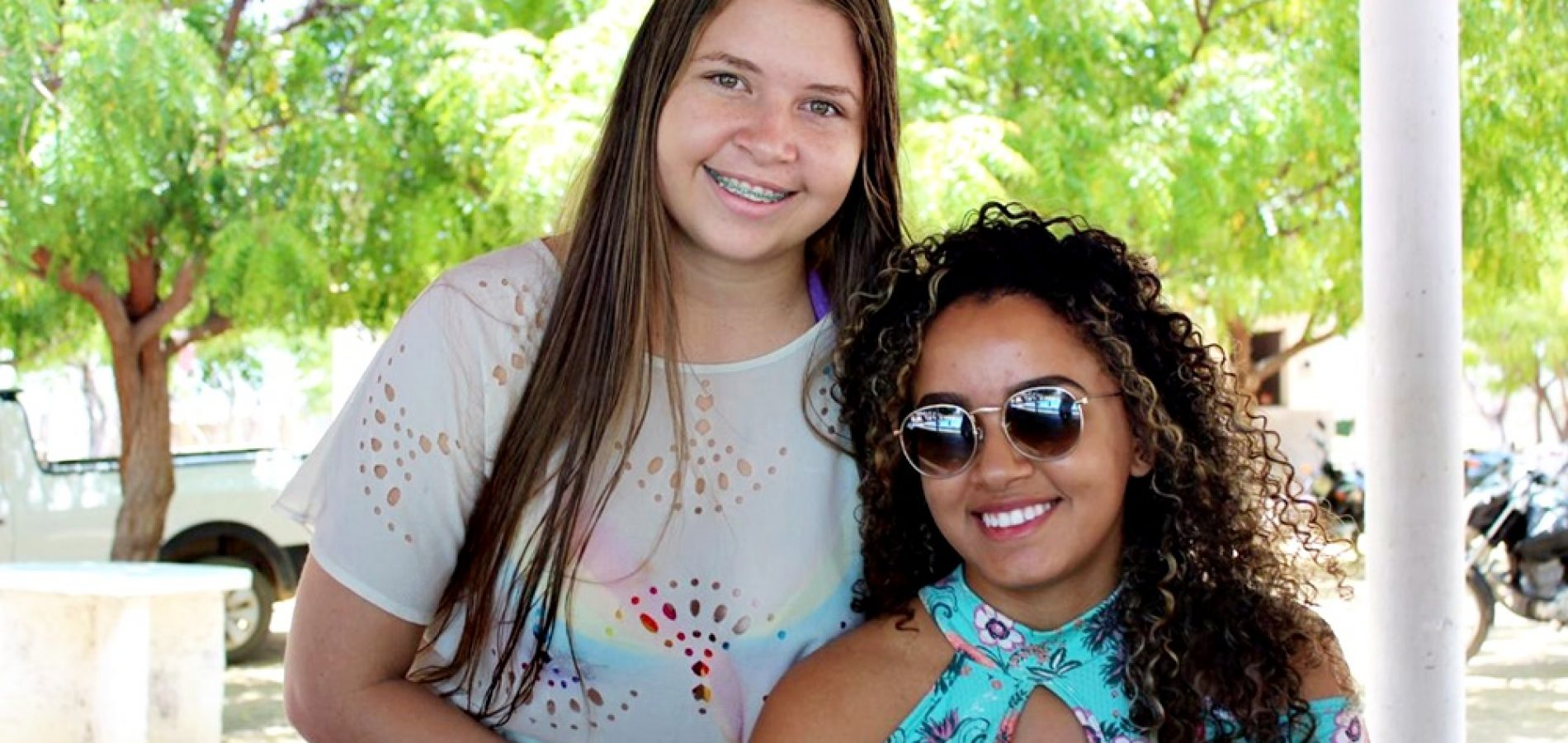 ALEGRETE│IV Festival Estudantil de Identidade Cultural é aberto com Dia de Lazer para alunos e servidores da U.E.E. ASA; fotos
