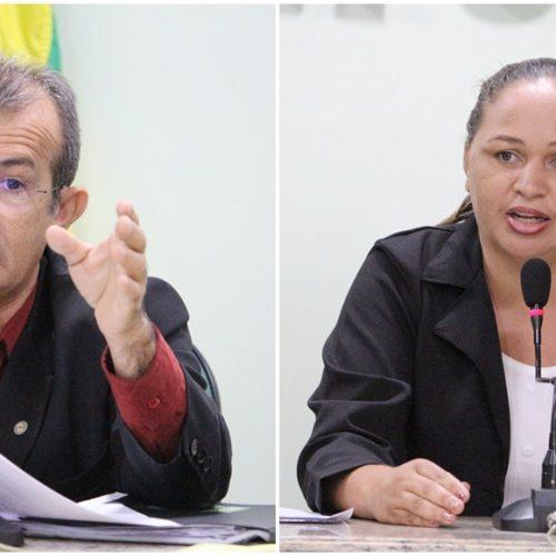 Vereadores solicitam melhorias para o abastecimento de água no interior de Jaicós