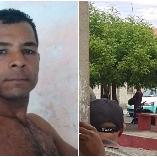 SIMÕES | Marido confessa que matou mulher após ver mensagens em celular da vítima, diz delegado